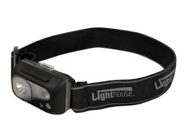 Elite LED Sensor Headlight 300 lumens